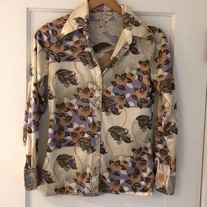 Tops - Vintage Super 70s Shirt